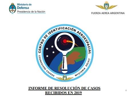 Informe resolución de casos 2019
